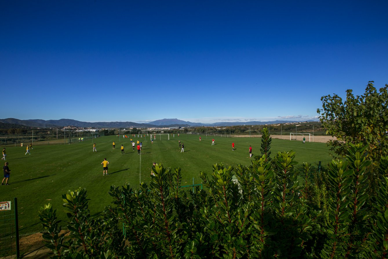 Top Ten Sports será la cuna de Iniesta's Methodology