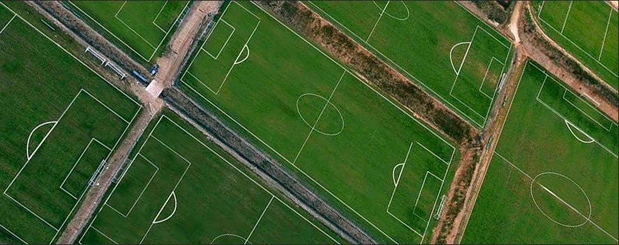 Campo de futbol Tordera